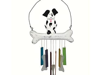 Gift Essentials Dog Wind Chime