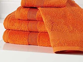 Simons Maison Braided border Turkish cotton towels