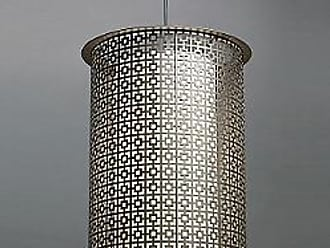 Ultralights Clarus Round Pendant with Diffuser