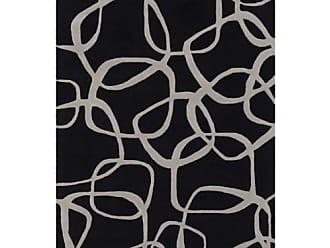 Art of Knot Roel 8 x 10 Rectangular Area Rug