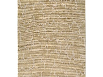 Kelly Wearstler Staccato Hand Knotted 10x8 Rug In Wool And Silk By Kelly Wearstler