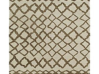Kaleen Rugs Casablanca Rug, Brown, 2 x 3