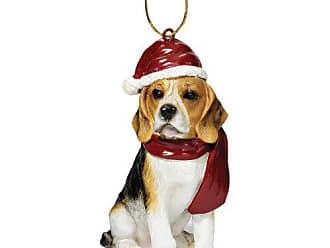 Weihnachtsdeko Hund.Christbaumschmuck 47 Produkte Sale Ab 3 32 Stylight