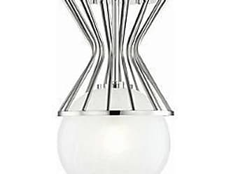 Mitzi by Hudson Valley Lighting Petra Semi-Flushmount
