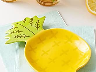 Danica Studio Tropical pineapple spoon rest