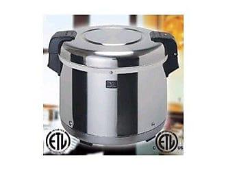 Zojirushi THA-603S 6-Liter Electric Rice Warmer, Stainless Steel
