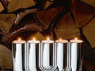 Kerzenständer in silber: 207 produkte sale: ab 12 99 u20ac stylight