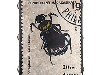 Foreside Home And Garden Home & Garden Foreside Bug Wall Art