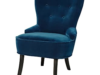 IKEA REMSTA, Sessel, Djuparp Dunkel Grünblau Grünblau, Grünblau