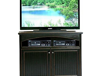 Eagle Furniture American Premiere Customizable 47 in. Entertainment TV Stand - 16245WPAS