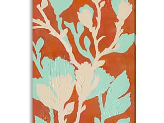 Gallery Direct Branch in Bloom III Indoor/Outdoor Canvas Print by Laura Gunn, Size: Medium - NE73462