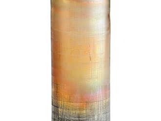 Large Cyan Design 09632 Pluto Vase