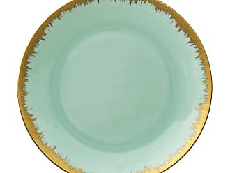Kim Seybert Seaglass Brushstroke Charger Plate