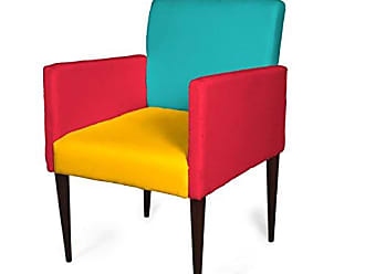 Prospecto Cadeira Mademoiselle Plusimp Imp Digital 167