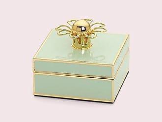 Kate Spade New York Keaton Jewelry Box, Aqua