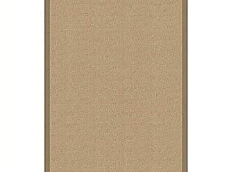 Linon Linon Collection Athena Brown & Beige, 8.9 x 12, Brown