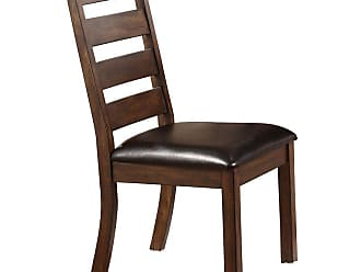 Winners Only Kendall Ladder Back Side Chair - Set of 2 - WIN489-1