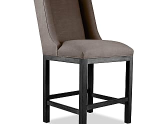 SOUTH CONE Marina 26 in. Counter Stool - MRBS26COGNAC/BROWN