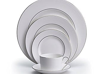 Wedgwood Vera Wang by Wedgwood Blanc Sur Blanc Five-Piece Place Setting