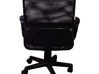 Pelegrin Cadeira Diretor Tela Mesh PEL-9032 Colors Preta - Pelegrin
