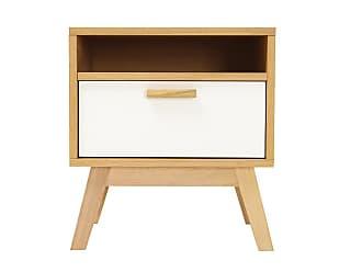 tables de chevet 145 produits soldes jusqu 39 60 stylight. Black Bedroom Furniture Sets. Home Design Ideas