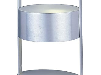 ET2 E22705 Single Light Up Lighting Table Lamp from the Percussion