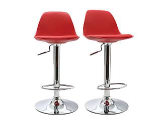 Sedie in rosso: acquista 15 marche fino a −57% stylight