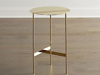 Interlude Home Alessia Side Table