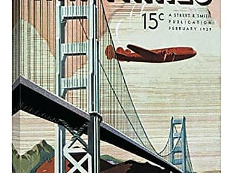 Bentley Global Arts Global Gallery Budget GCS-382119-1824-142 Unknown You Too Can Be an Army Aviator Gallery Wrap Giclee on Canvas Wall Art Print