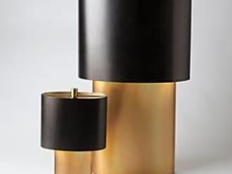 Global Views Nordic Gold Table Lamp