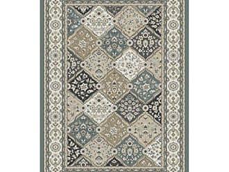 Dynamic Rugs Yazd 8471 Indoor Area Rug Gray/Ivory - YA9128471910