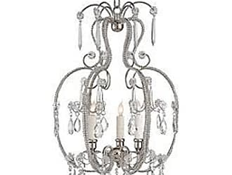 Visual Comfort Hurley 3-Light Chandelier