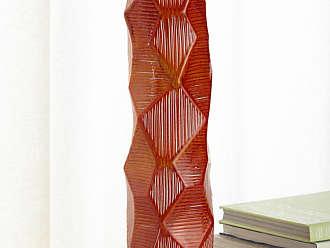 Interlude Home Scarlett Tall Vase