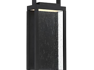 WAC Lighting WS-W68913 Farmhouse 13 Tall LED Outdoor Wall Sconce
