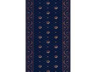 Rivington Rugs Rivington Rug Rockwall Runner - Boysenberry - ROCKR-628-2 FT. 2 IN. X 10 FT