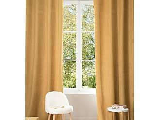 maisons du monde rideaux shoppez 24 produits jusqu 39. Black Bedroom Furniture Sets. Home Design Ideas