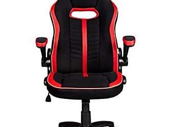 Pelegrin Cadeira Gamer Pelegrin Pel-3011 Couro Pu Preta e Vermelha