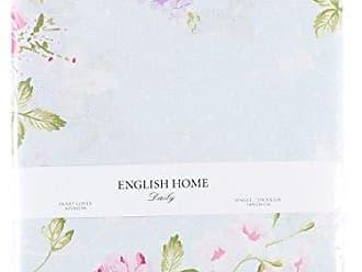 english home paradise rose bettdecke bettwasche baumwolle fuchsie 220 x 160 cm