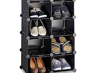 schuhkipper 89 produkte sale bis zu 20 stylight. Black Bedroom Furniture Sets. Home Design Ideas
