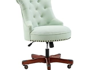 Ashley Furniture Meyer Office Chair, Mint