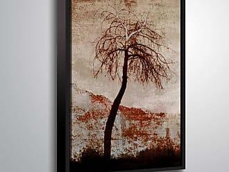 Brushstone In Silence VIII Wall Art Framed - 6ARY069A0810F