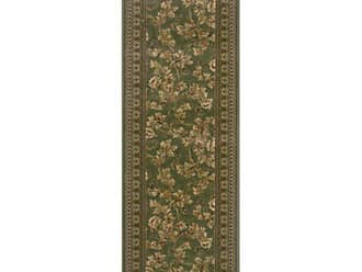 Rivington Rugs Rivington Rug Spearman Runner - Basil - SPEAR-262-2 FT. 2 IN. X 10 FT