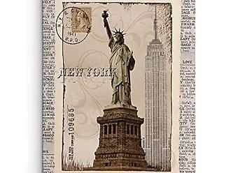 WEXFORD HOME New York Memories Fine Giclee Art Print, 16x20