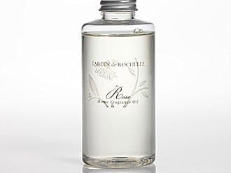 Zodax English Garden Diffuser Oil Refill Bottle, Chrysanthemum Scent (Set of 4)