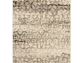 Orian Rugs Epiphany Buxton Bliss Lambswool Area Rug, 53 x 76, Beige
