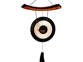 Woodstock Chimes Woodstock Healing 15 in. Hanging Gong - HG