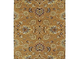 Kaleen Rugs Middleton Collection MID02-67 Copper Hand Tufted 2 x 3 Rug