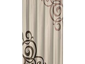 Acciaio Inossidabile Sealskin Easy Roll Asta per Tenda da Doccia Bianco Personalizzabile