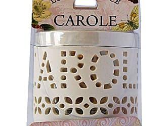 Bois de Sapin MICA Decorations 352707 Lanterne Marron 28 x 28 x 75 cm