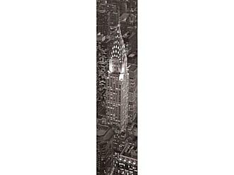 Ideal Decor New York Wall Stripes - DM74524